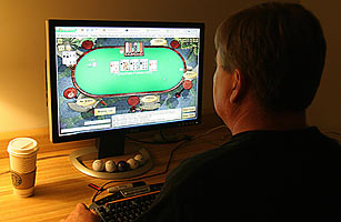 Online Poker Revenue goes Overseas